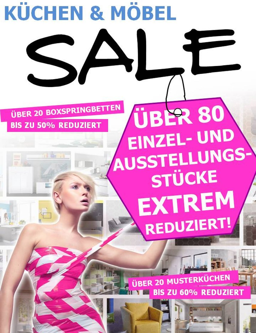 Sale bei in puncto